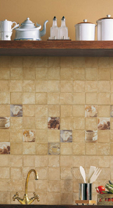 El molino azulejos argumanez azulejos pavimentos for Azulejo para barra de cocina