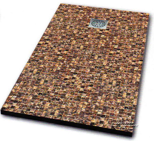 Imagine helvia azulejos argumanez azulejos pavimentos - Ducha de gresite ...
