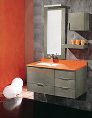 Muebles De Bano Naranja.Coleccion Alzira Azulejos Argumanez Azulejos Pavimentos Suelos