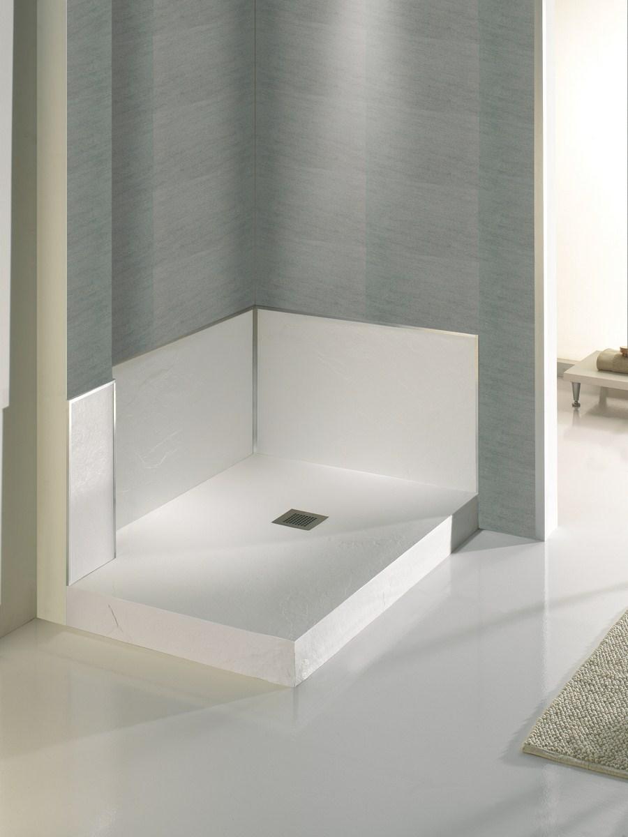 Ba os 10 azulejos argumanez azulejos pavimentos - Fotos de platos de ducha ...